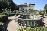 Апартаменты Castello Ruspoli