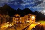 Отель Albergo Fratazza