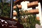 Мини-отель La Maison de Lise