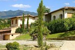 Апартаменты Villa Il Cedro