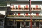 Отель Hotel Berlinghera