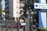 Апартаменты Residenze Oasi di Monza di Via Amati