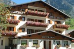 Отель Hotel Cima Piazzi