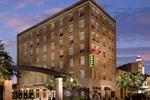 Отель LaSalle Hotel