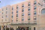 Отель Hotel Real Palacio