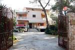 Апартаменты Villa Robinia