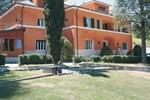 Апартаменты La villa del Golf