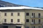 Отель Albergo Belvedere