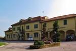 Отель Locanda Del Passo Pomposa