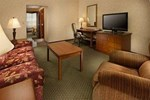 Отель Drury Inn & Suites Findlay
