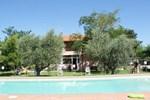 Отель Agriturismo La Siesta