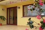 Отель Alin Village