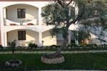 Апартаменты Residence L'Uliveto