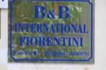 Мини-отель International Fiorentini