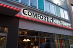 Отель Comfort Hotel Xpress Youngstorget