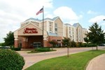 Hampton Inn & Suites N. Ft. Worth-Alliance Airport