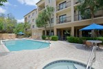 Отель Courtyard Fort Lauderdale/Coral Springs