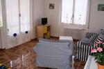 Апартаменты Ca' de Rosy
