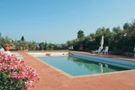 Holiday home La Fornacina