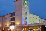 Отель Holiday Inn Express Hotel & Suites Portland-Northwest Downtown