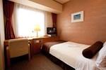 Отель Tachikawa Grand Hotel