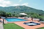 Апартаменты Holiday home Rocca Massima Contrada Boschetto