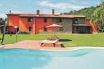 Апартаменты Holiday home Sansepolcro Comunale la Montagna