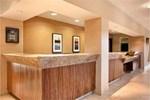 Отель Hilton Stockton