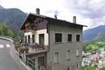 Отель Hotel Pensione Belvedere