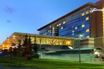 Отель The Fairmont Vancouver Airport