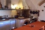 Апартаменты Casetta di Collalto