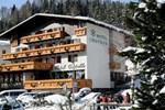 Отель Hotel Cristallo