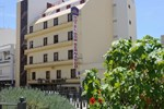 Отель Best Western Hotel Dom Bernardo