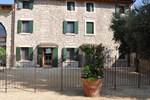 Отель Agriturismo Corte Moranda