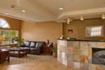 Отель Ramada Limited Frisco