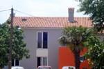 Апартаменты Apartment Studio Fuart