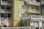 Апартаменты Apartments Villa Novak