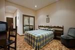 Hotel Residencia Castellano II