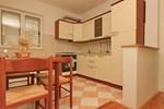 Апартаменты Holiday home Stjepana Radica Croatia