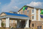 Отель Holiday Inn Express Hotel & Suites Clarksville
