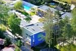 Отель Rodzinny Klub Wypoczynkowy Niebieskie Migdały