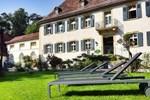 Отель Hotel Schloss Heinsheim