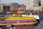 Exec Apt Albert Dock