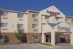 Отель Fairfield Inn Hudson