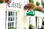 Отель The Castle Inn