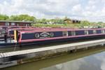 Отель Avante Classic Narrowboats