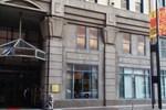 Отель Cincinnatian Hotel