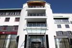 Отель Loughrea Hotel & Spa
