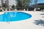 Отель La Quinta Inn MainGate-Fort Jackson