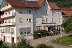 Отель Badischer Landgasthof Lautenfelsen